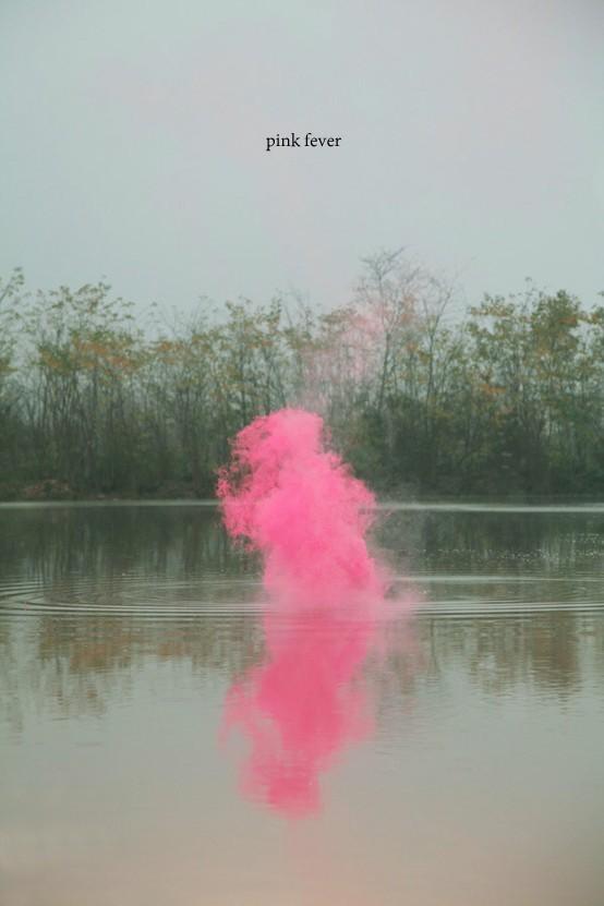 pinkfever